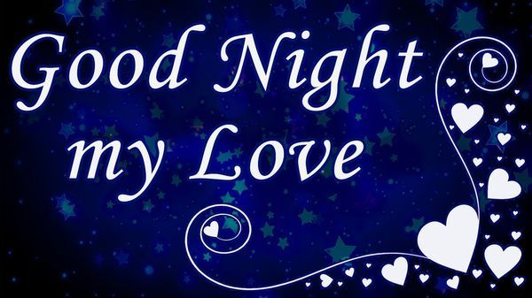 Спокойной ночи изображения для использования в пятницу и каждый день 4