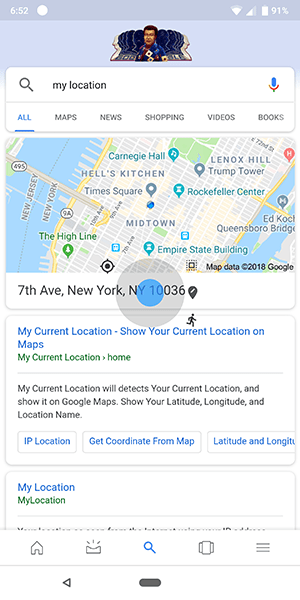 How To Fake or Spoof Your GPS Location on Android
