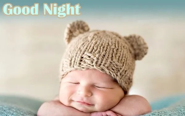 Sleepy Good Night Images for You 4