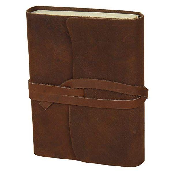 Handmade Vintage Leather Journal