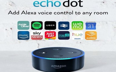 How To Update Firmware on the Amazon Echo Dot