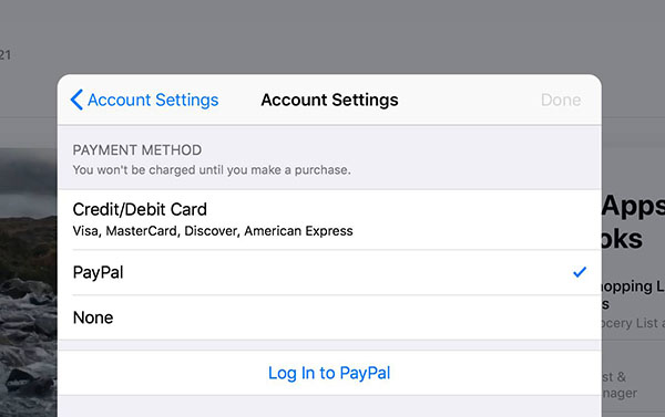 With pay paypal tinder How To
