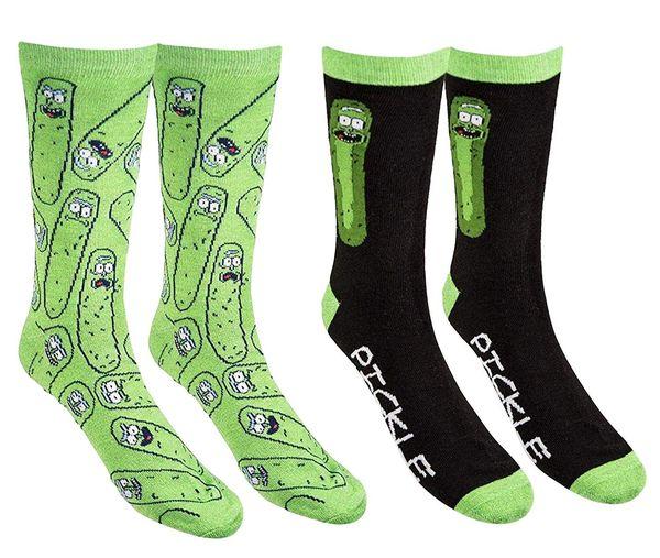 Rick and Morty socks merchandise 2