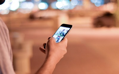 Galaxy S8/S8+ – How to Use Ok Google