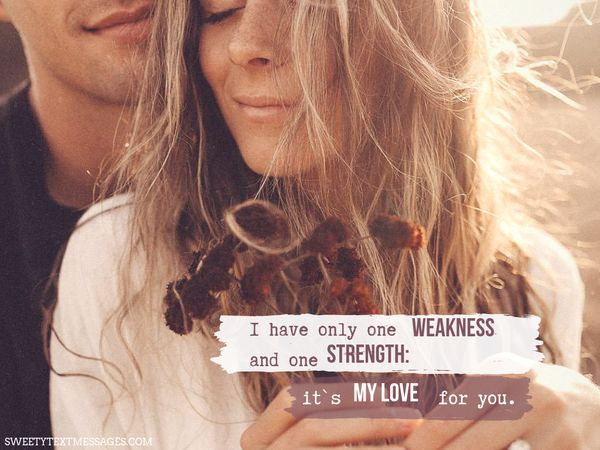 Cute love quotes for her 2