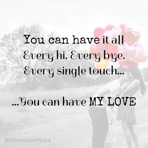 Cutest Love Quotes For Boyfriend Short