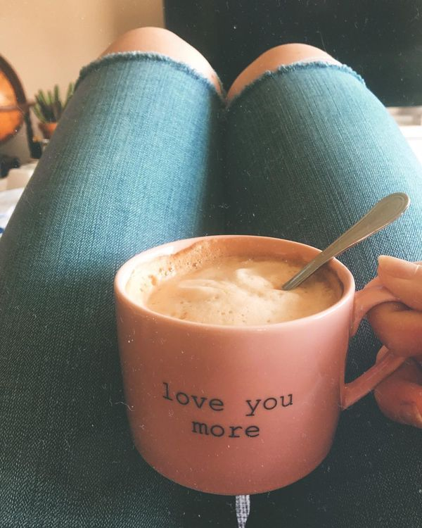 Great Funny I Love You More ThanQuotes
