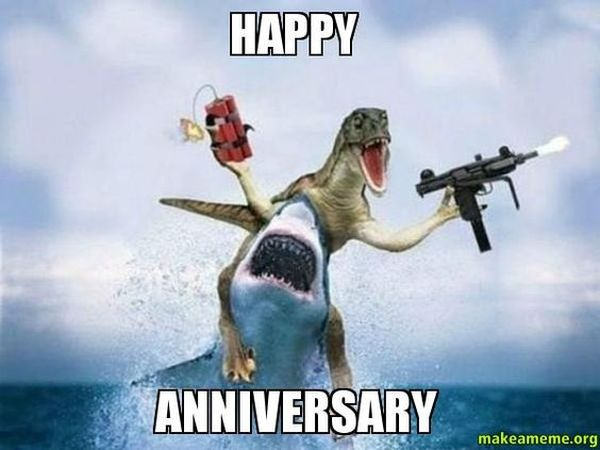 Happy Anniversary Humor 2
