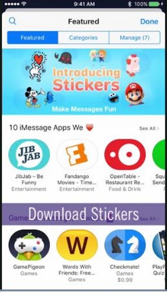 How To Add Stickers to Text Messages on iPhone and Android
