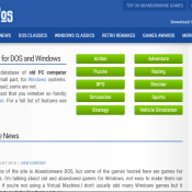 The Best Places to Download Old PC Games For Free