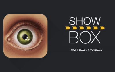 showbox no server option 2018