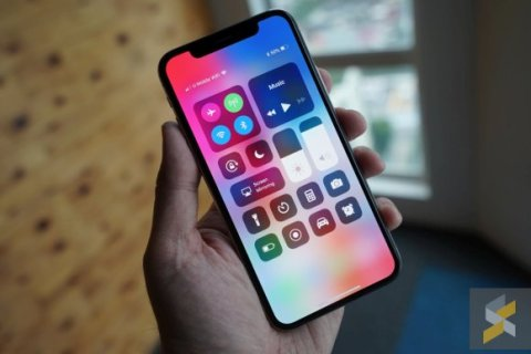 How To Make Screen Rotate On iPhone Xs, iPhone Xs Max and