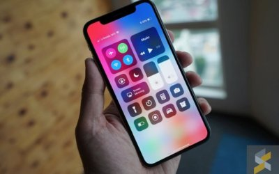 How To Do Screen Mirroring On iPhone Xs, iPhone Xs Max and