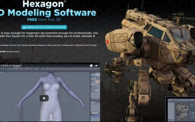 The Best Cheap or Free Animation Software – 2018