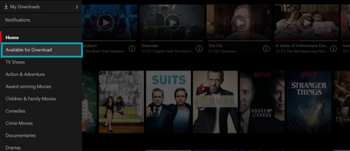 Where Are Netflix Downloads Saved on the iPhone