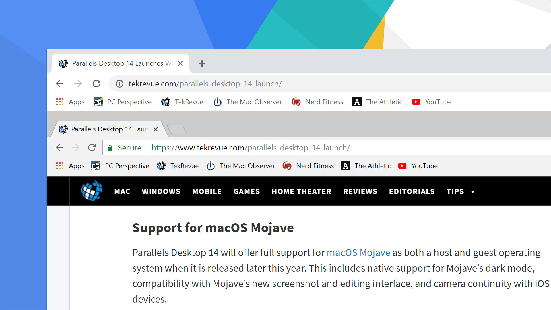 How to Switch Back to the Old Chrome Design