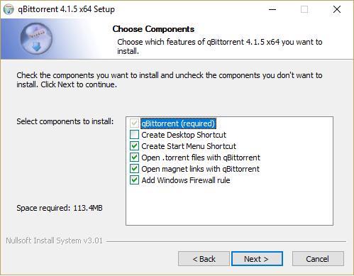 error can t open torrent