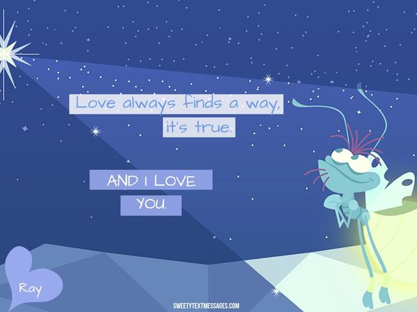 the best disney love quotes for instagram