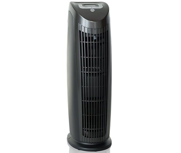 Alen T500 Tower Air Purifier with HEPAPure Filter for Allergies and Dust