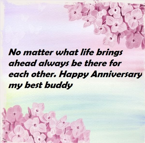 Cute Photos for a Friend to Use on Anniversary Day 2