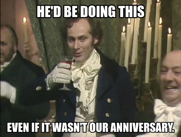 Funny Meme Images to Say Happy Anniversary 4