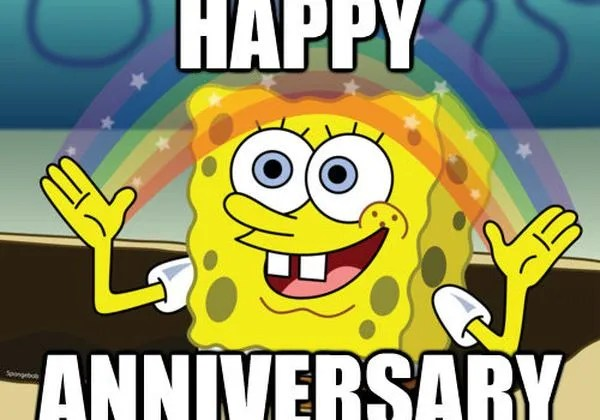 Funny Meme Images to Say Happy Anniversary 5