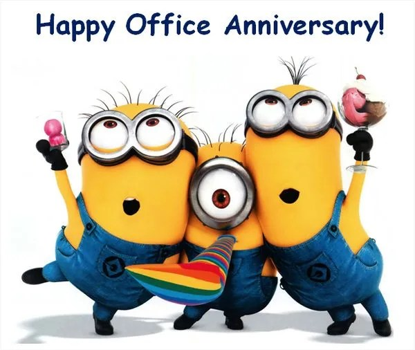 Happy Work Anniversary Images Youll Love 1