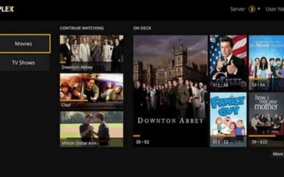 How To Use Plex with the Amazon Echo