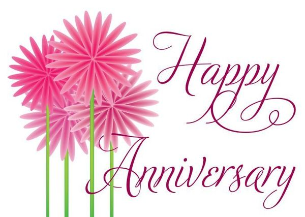 Interesting Happy Anniversary Graphics for Facebook Post 2