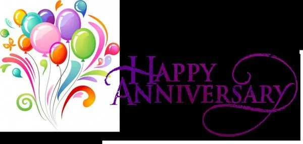 Interesting Happy Anniversary Graphics for Facebook Post 3