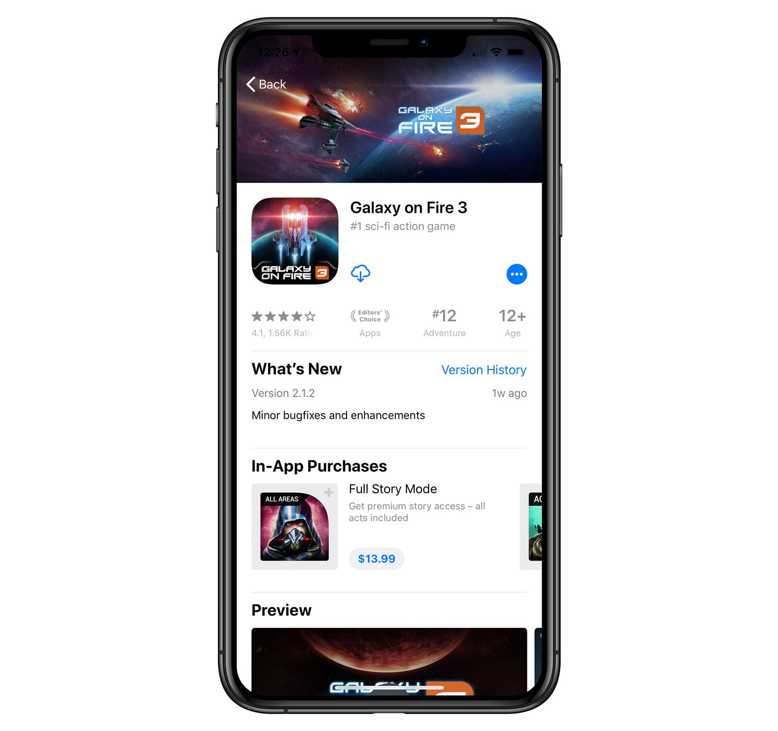 PSA: The iOS App Store is No Longer Listing All In-App Purchases