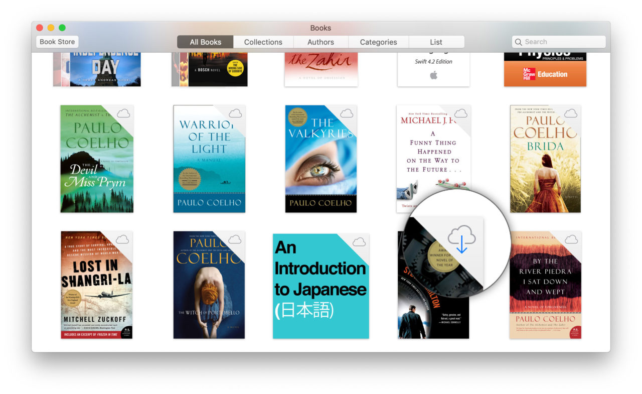 Where Are Apple Books Downloads Stored in macOS?