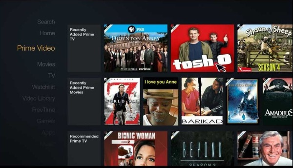 How To Download Watch Movies On To Your Amazon Firestick