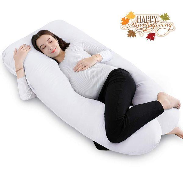 Total body pillows
