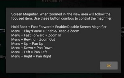 Amazon Fire TV Stick is Stuck Zoomed In – How To Unzoom