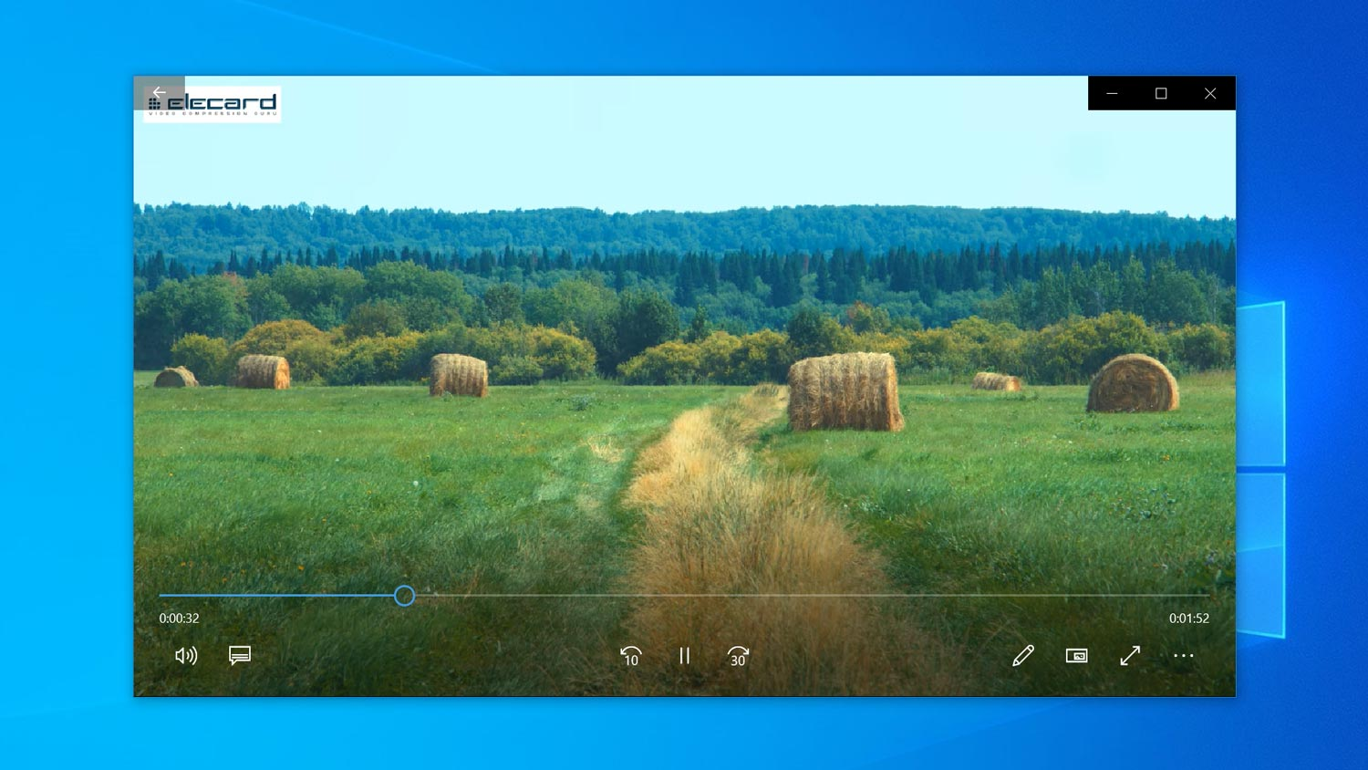 How to Play AV1 Videos in Windows 10 With the Free AV1 Codec