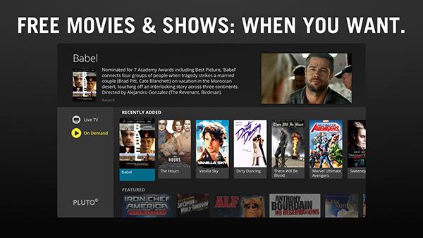Las mejores aplicaciones para ver televisión en vivo en su TV Fire Stick de Amazon [octubre de 2019] 22