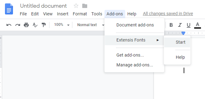 How To Install Custom Fonts for Google Docs