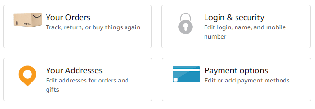 How To Kick Somebody Off your Amazon Prime Account