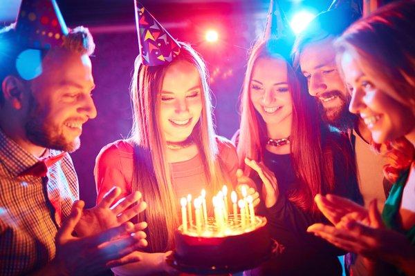 Impressive Birthday Wishes Images