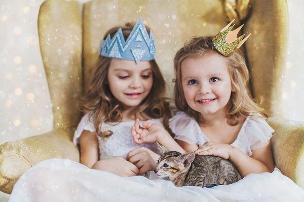 i love my sister tender images