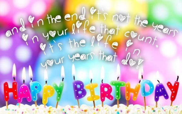 Cute Birthday Quotes for Sister 9