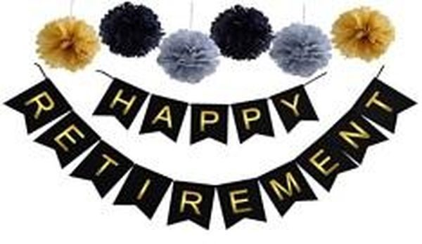 Funny Images to Wish Happy Retirement 4