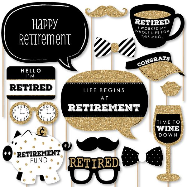 Funny Images to Wish Happy Retirement 2