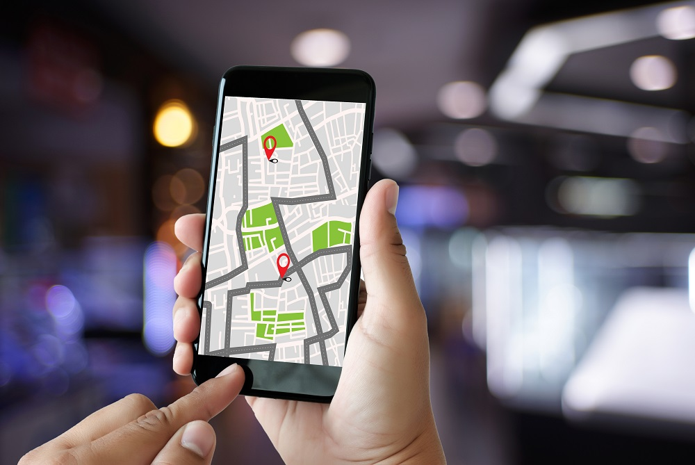 locate person by cell phone number