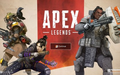 How To Report Hackers and Cheaters in Apex Legends
