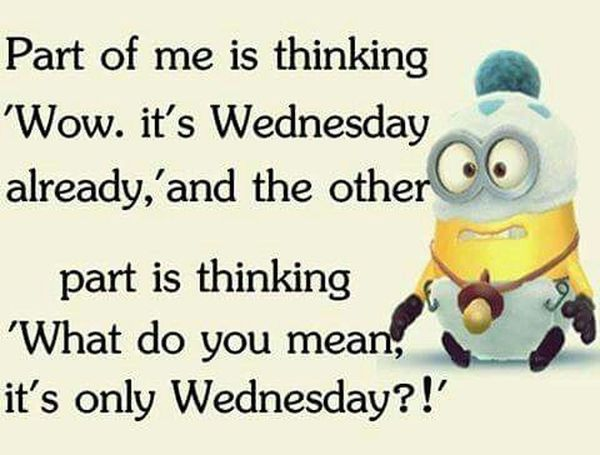 Wednesday quotes images