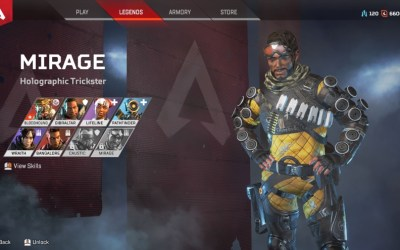 Apex Legends Keeps Crashing – What You Can Do