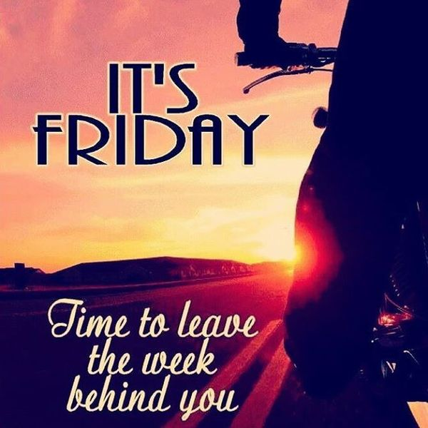 Have a Great Weekend Quotes with Images 2