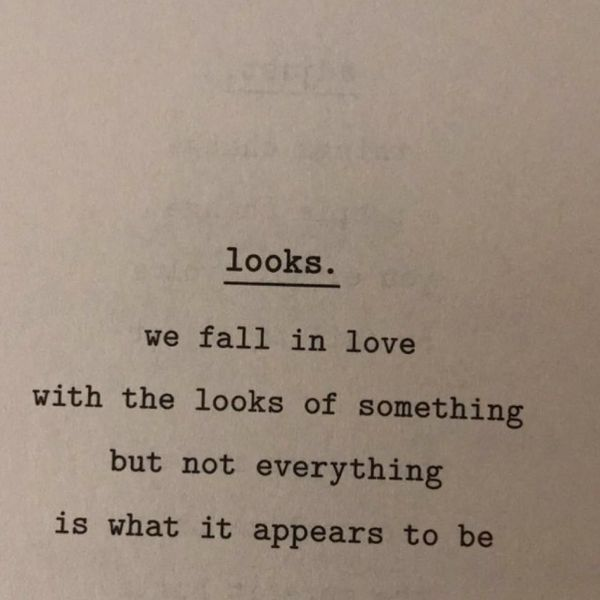 Famous True Love Quotes with A Deep Sense 40